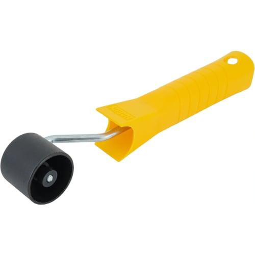 Валик прижимной для обоев Hardy гладкий 350 мм