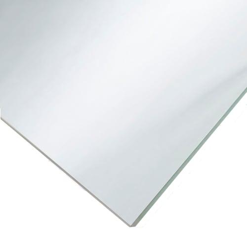 Стекло синтетическое 500х1000х4 мм прозрачное