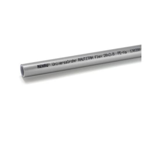 Труба Rehau Rautitan Flex для водоснабжения и отопления 16х2.2 мм, 1 м