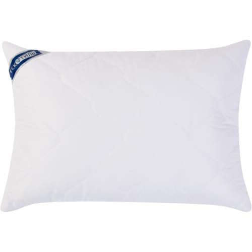 Подушка без наволочки стёганая микрофибра, 50x70 см