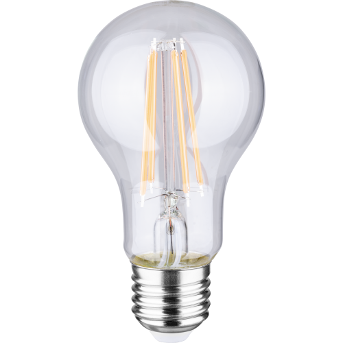 Фитолампа светодиодная TDM Electric E27 8 Вт груша 300 лм 6 м² розовый свет