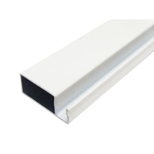 Ремкомплект профиль рамный 1.5 м цвет белый