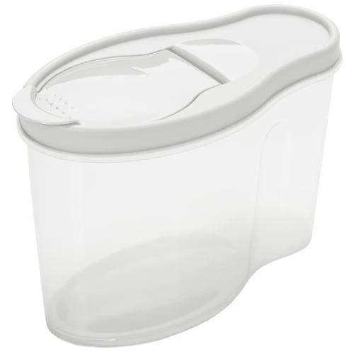 Контейнер для сыпучих продуктов Martika 1.4 л