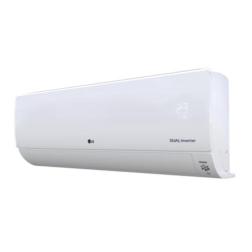 Сплит-система инверторная LG ProСool B09TS, 9K BTU охлаждение/обогрев