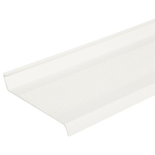 Отлив ПВХ 1500х150 мм белый