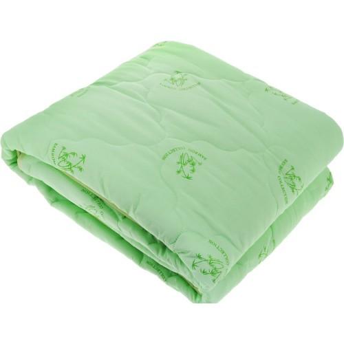 Одеяло Guten Morgen Бамбук ОБП-170-200, 172х205 см,  полиэфирное волокно