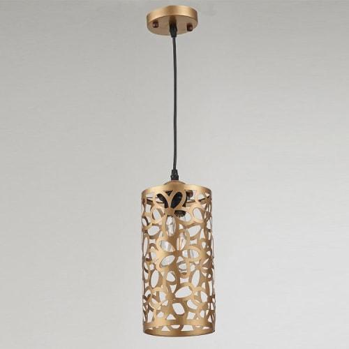 Люстра Lamplandia  L1077-1 CHAMPAIGN E27 1 лампа