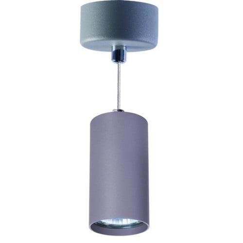 Люстра Arte Lamp Canopus A1516SP-1GY GU10 1 лампа