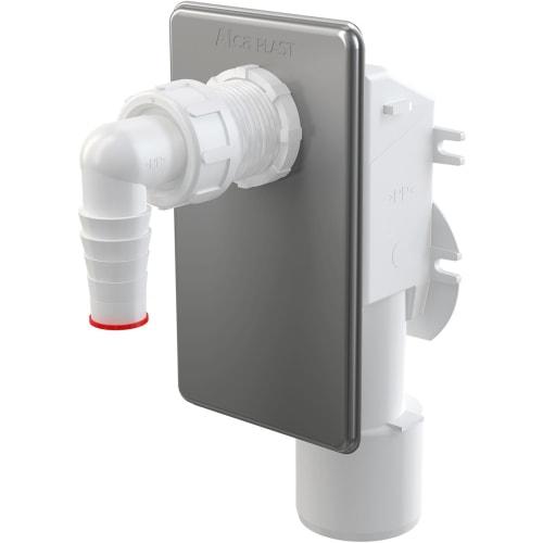 Сифон для стиральной машинки AlcaPlast 91143