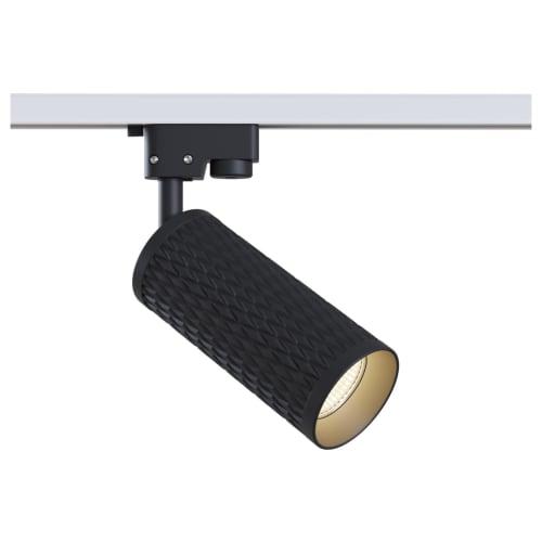 Трековый светильник Maytoni TR011-1-GU10-B