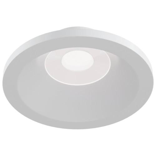Светильник точечный встраиваемый Maytoni  DL032-2-01W под отверствие 7.5 см